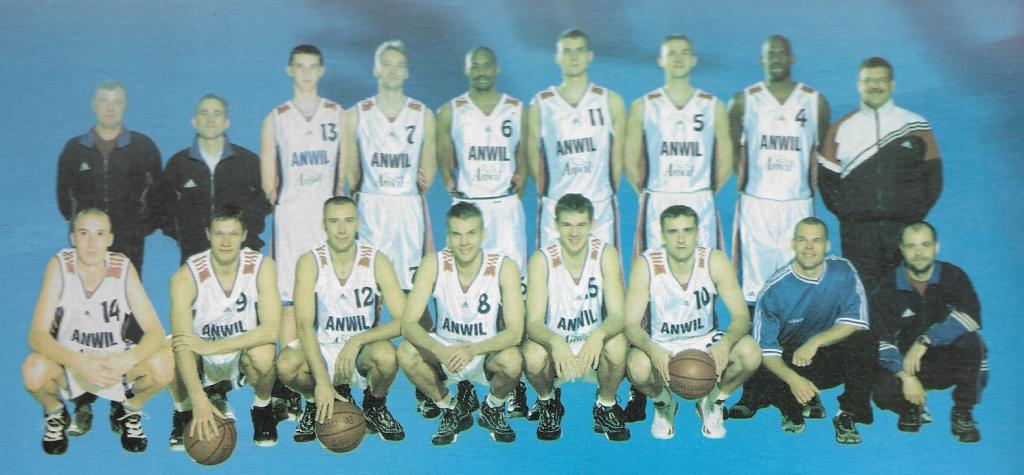 Anwil 1999/2000
