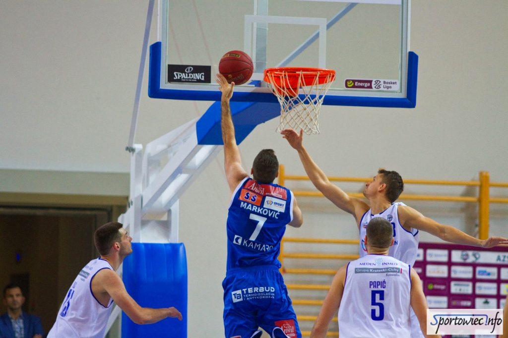 Marković (AZS - Anwil)