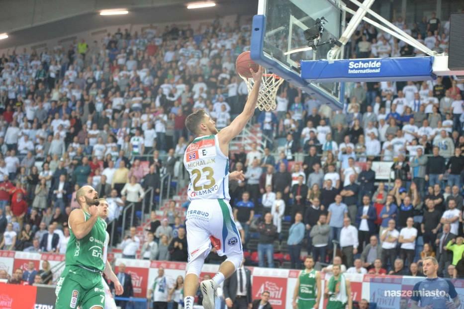 Michalak Anwil - Stelmet