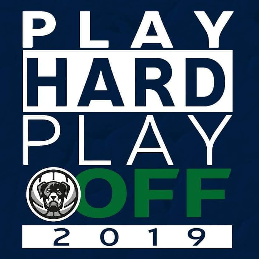 Anwil Play-Off 2019