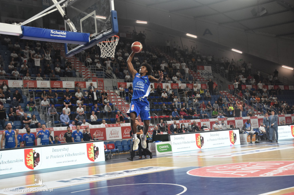Booker Anwil - Stal