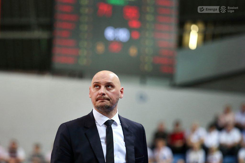 trener Frasunkiewicz