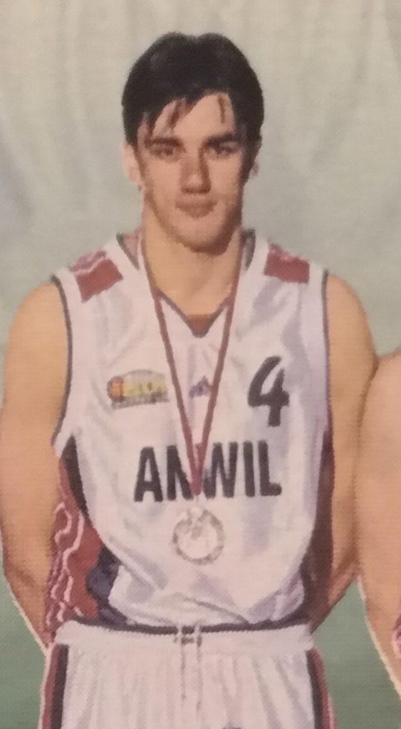 Ivan Grgat Anwil