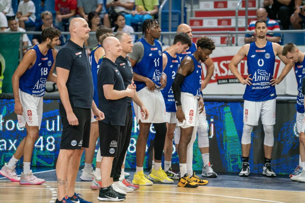 Anwil Włocławek Kasztelan Basketball Cup 2021